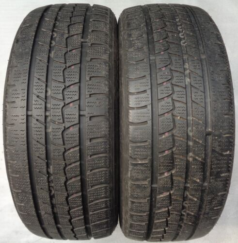 2 Winterreifen Nexen WinGuard Snow G 205//55 R16 91H RA1473