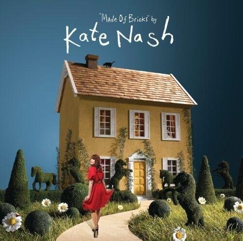 Kate Nash - Made Of Bricks [New Vinyl LP] 180 Gram