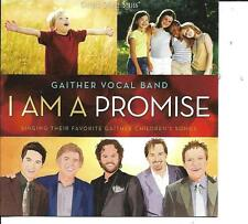 I Am a Promise Bill Gaither Vocal Band Mark Lowry David Phelps Michael English