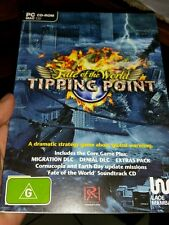 Fate of The world - Tipping Point PC GAME - FREE POST