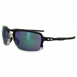 66c3c7c655 Oakley Triggerman Sunglasses 2015 Oo9266-02 Polished Black Jade Iridium