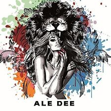 Ale Dee - 1.L.K. [New CD] Canada - Import