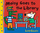 Maisy Goes To The Library by Lucy Cousins (Paperback, 2006)