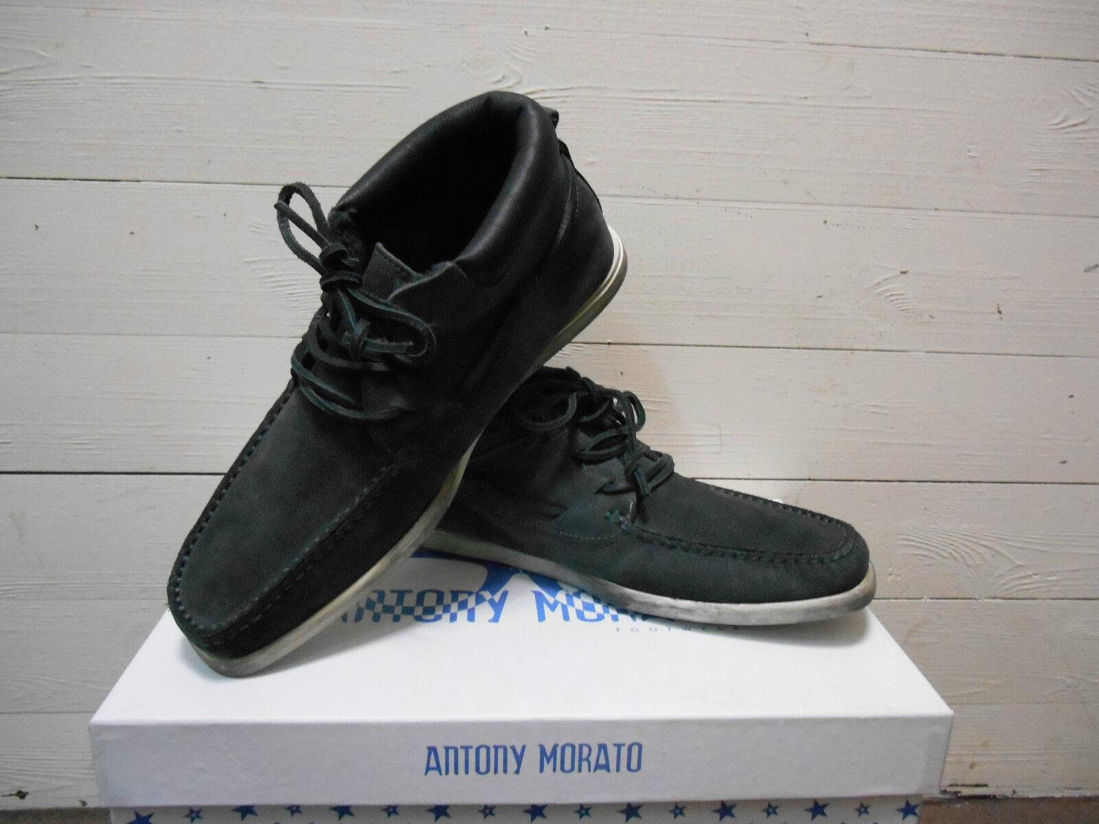 antoine morato, chaussures pour hommes, liste de prix prix de mmfw00035 occasionnels prix gris 6433bb