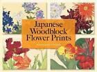 Japanese Woodblock Flower Prints by Tanigami Konan (Paperback, 2008)
