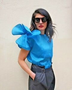 Marni-Delpozo-A-Detacher-inspired-top-Handcrafted-blouse-top