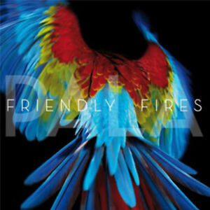 Friendly-Fires-Pala-New-amp-Sealed-Digipack-CD