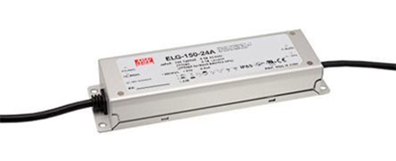 Mean Well ELG-150-12DA, Konstant Aktuelle   Spannung Dali LED Treiber 120W