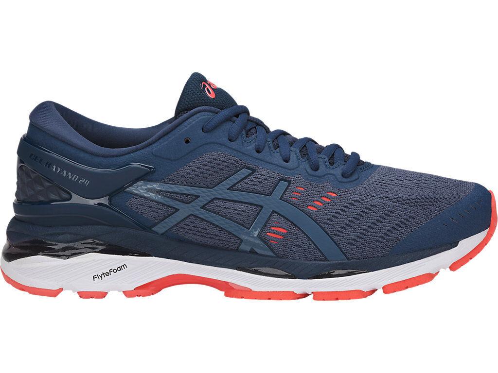 GREAT VALUE || Asics Gel Kayano 24 Running Shoes For Men (2E) (5656)