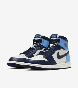 Nike Air Jordan 1 Retro High OG UNC
