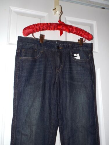 Size With Calvin Free Boot Jeans Tags 28 Lean 6 Shipping New Klein OffI8R