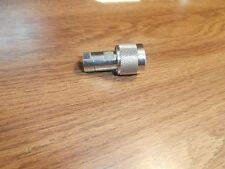 N Connector Male Plug Terminator 50 Ohm 1W 2%,Cambridge ETN-TM,NOS