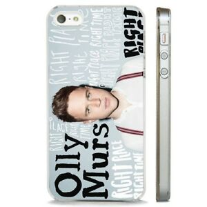 olly-murs-album-cover-CLEAR-PHONE-CASE-COVER-fits-iPHONE-5-6-7-8-X