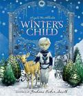 Winters Child by Angela McAllister (Hardback, 2013)