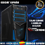 Ordenador-Gaming-Pc-Intel-i5-4GB-DDR3-1TB-GT710-2GB-WIFI-Windows-10-de-Sobremesa miniatura 2