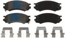 Disc Brake Pad-Bendix TitaniuMetallic II Disc Brake Pad Front Bendix MKD985
