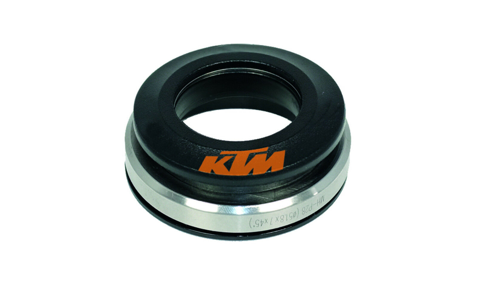 KTM Prime 48mm TapeROT Steuersatz 1,5