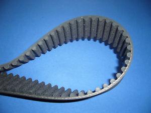 RPP Zahnflachriemen Zahnriemen 408-8M-20 breit Teillung 8 mm versandfrei HTD