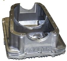 Coppa olio motore fiat 600 Abarth oilsump carter seat