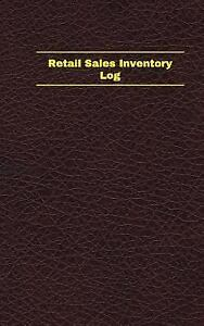 unique logbook record bks retail sales inventory log logbook