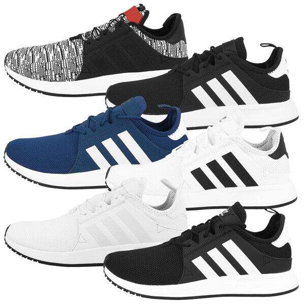 Adidas x _ PLR Men shoes Mens Originals Sneakers Casual Running shoes Sneakers