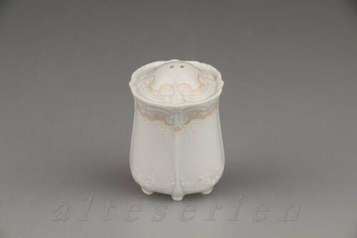 Salzstreuer H 6 cm Tirschenreuth Baronesse Veronique