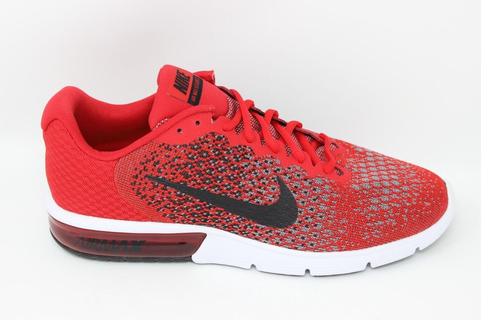 Nike air max 1 600 weitere 852461 universität rot / neu schwarz / schwarz neu / 1e4634