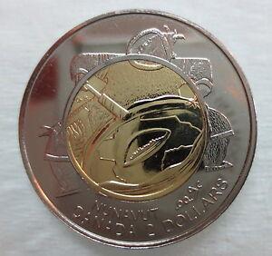 1999-CANADA-NUNAVUT-TOONIE-PROOF-LIKE-TWO-DOLLAR-COIN