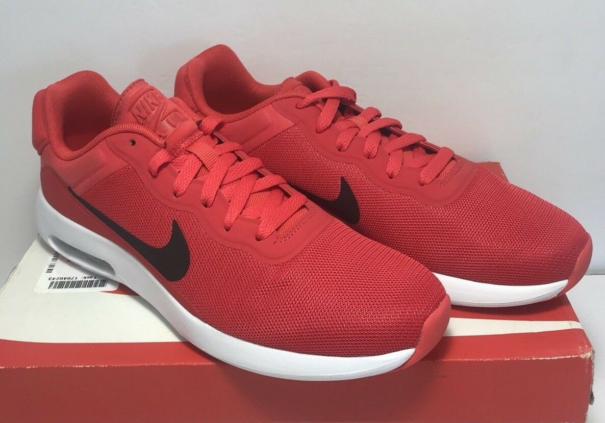 Nike Mens Size 7.5 Air Max Modern Essential Athletic Training Running shoes