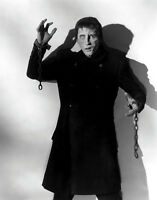 The Curse Of Frankenstein, Print 14 X 11