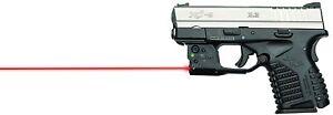 Viridian-Reactor-5-Red-Laser-Sight-Pistol-Handgun-for-Springfield-XDS