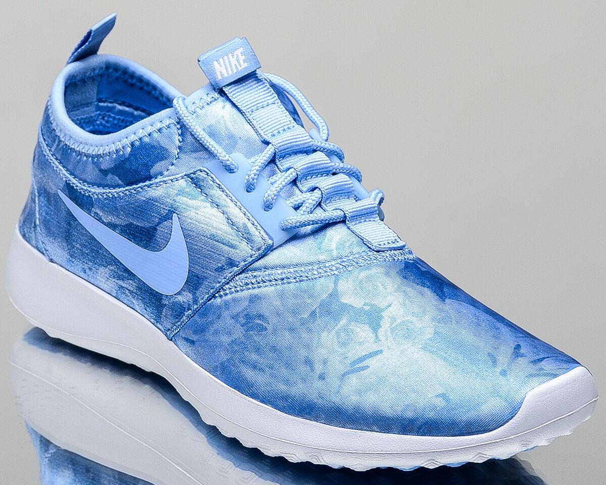 Nike WMNS Juvenate Flo Print Flowers women lifestyle casual sneakers aluminum