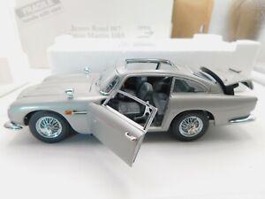 Danbury Mint Aston Martin Db5 James Bond 1 24 Ovp Paperwork Ebay