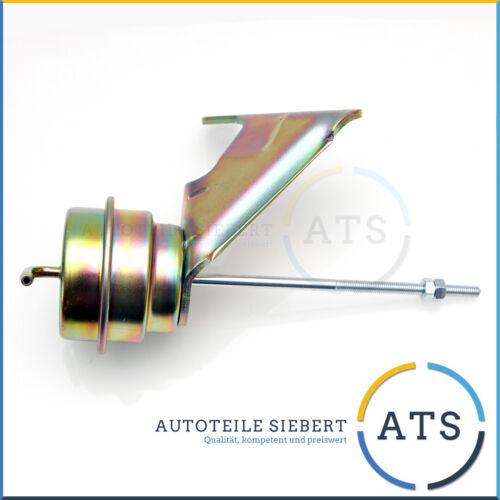 Neu Druckdose Unterdruckdose Turbolader VW Bus T4 2,5 TDI 074145701A CP150
