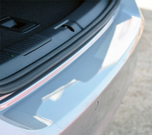 Ladekantenschutz für SEAT LEON 3 ST-Kombi Lackschutz Transparent Extra Stark 240