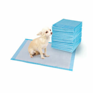 300-PCS-17-x-24-Puppy-Pet-Pads-Dog-Cat-Wee-Pee-Piddle-Pad-training-underpads