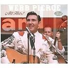 Webb Pierce - All Hits! [Remastered] (2010)