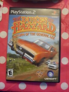 Dukes-of-Hazzard-Return-of-the-General-Lee-Sony-PlayStation-2