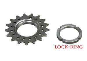 Fixie Fixed Gear Bike / Single Speed Road Cog - FG COG / Teeth:19T