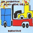 Barnkammarmusik/Barnvisor by Jan Johansson (Piano) (CD, Jan-1998, CD Baby (distributor))