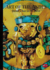 Art of the Andes: From Chavin to Inca by Rebecca Stone-Miller (Paperback, 1995)