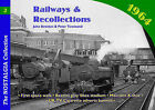 Railways and Recollections: 1964 by John Stretton, Peter Townsend (Paperback, 2006)