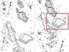 CAN-AM COMMANDER / MAVERICK X/XMR/XRS/XXC SEAT COVER 708001084