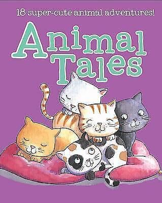 1 of 1 - Padded Treasury: Animal Tales (Story Treasury), , New Book