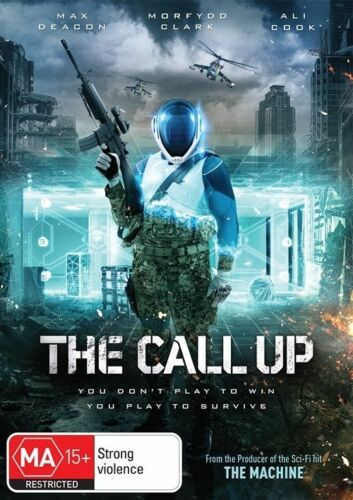 1 of 1 - The Call Up (DVD, 2016) X RENTAL