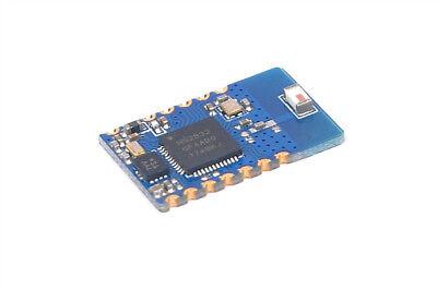 4 0BLE NRF52832 Bluetooth module BMI160 acceleration