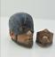 1-6-Iron-Man-MK7-Helm-Kopf-2pcs-Masken-Tony-Stark-cglt-07s-fuer-Hot-Toys-USA Indexbild 2