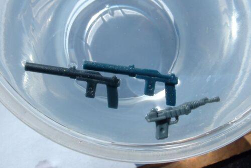 3 NICE Custom Blaster Weapons LOT 1977 Leia Bespin ESB ROTJ Vintage Star Wars