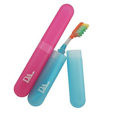 juego de fundas para cepillos de dientes tapa protectora PP antipolvo para cepillos de dientes 5 piezas de funda para cepillo de dientes viaje port/átil para cepillos de dientes fundas para la cabeza