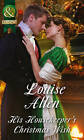 His Housekeeper's Christmas Wish (Lords of Disgrace, Book 1) by Louise Allen (Paperback, 2015)